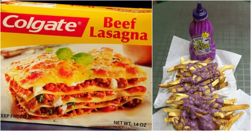 15 Failed Products That Companies Never Should Ve Invented