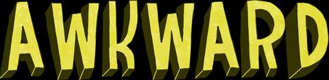 Awkward.com Logo